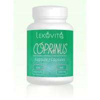 Coprinus kapsule (100 kapsula)