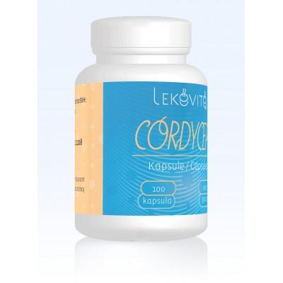 Cordyceps kapsule (100 kapsula)
