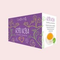 Gotu Kola čaj u filter vrećici 40g (25 kesica)