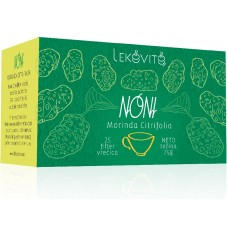 Noni čaj u filter vrećici 75g (25 kesica)