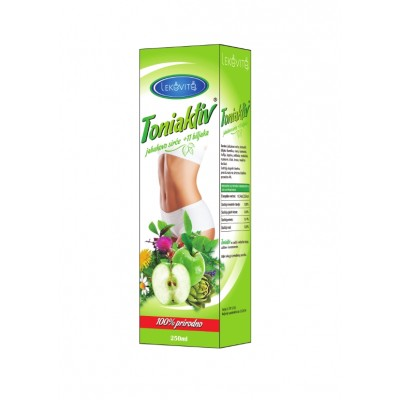 ToniAktiv 250ml